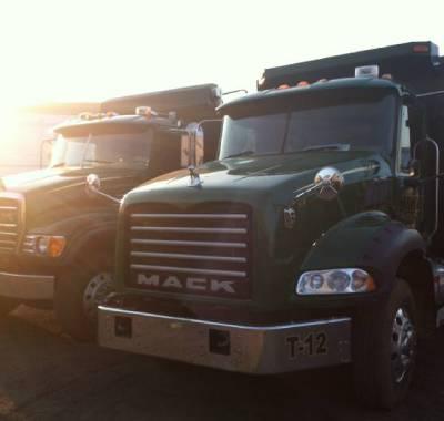Twin Trucking, LLC